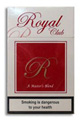 Cheap Royal Club Red