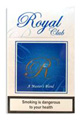 Cheap Royal Club Blue
