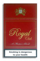 Cheap Royal Club Full Red