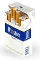 Cheap Winston Blue King Size Box