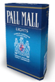 Cheap Pall Mall Blue Box 100