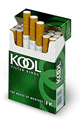 Cheap Kool Menthol King Size Box