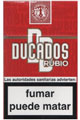 Cheap Ducados Rubio