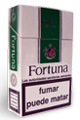 Cheap Fortuna Menthol